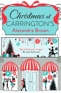 (ebook) Christmas at Carrington's - Classic Fiction