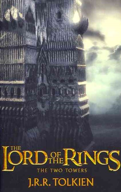 The Lord Of The Rings, Part 2: The Two Towers [Film Tie-In Edition]