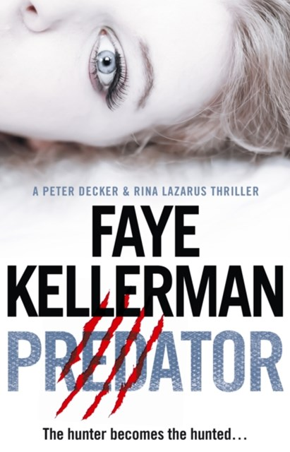 Predator (Peter Decker and Rina Lazarus Series, Book 21)