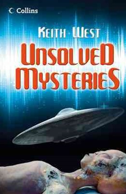 Read On Level 3b-3a Unsolved Mysteries
