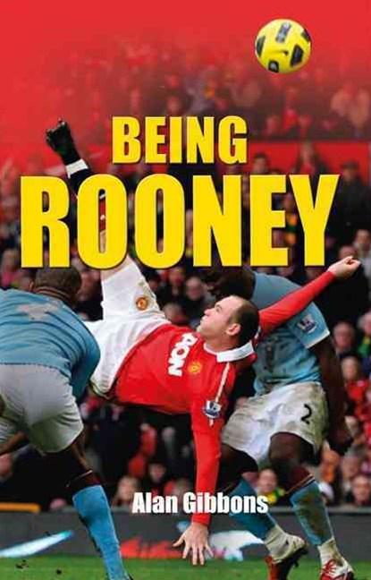 Read On - Being Rooney