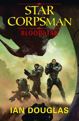 (ebook) Bloodstar (Star Corpsman, Book 1)