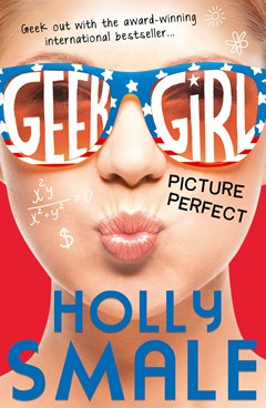 Geek Girl (3) - Picture Perfect