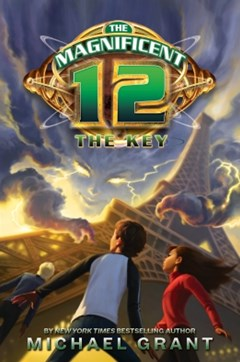 (ebook) The Key (The Magnificent 12, Book 3)