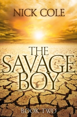 Savage Boy (Book 2)