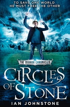 (ebook) Circles of Stone (The Mirror Chronicles, Book 2)