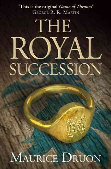 The Accursed Kings (04): The Royal Succession