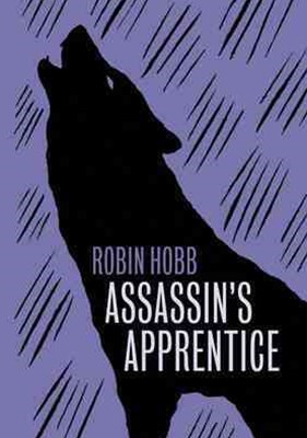 Assassin's Apprentice [Clothbound Edition]