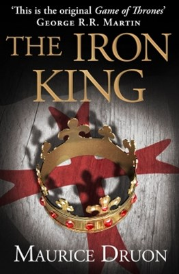 (ebook) The Iron King (The Accursed Kings, Book 1)
