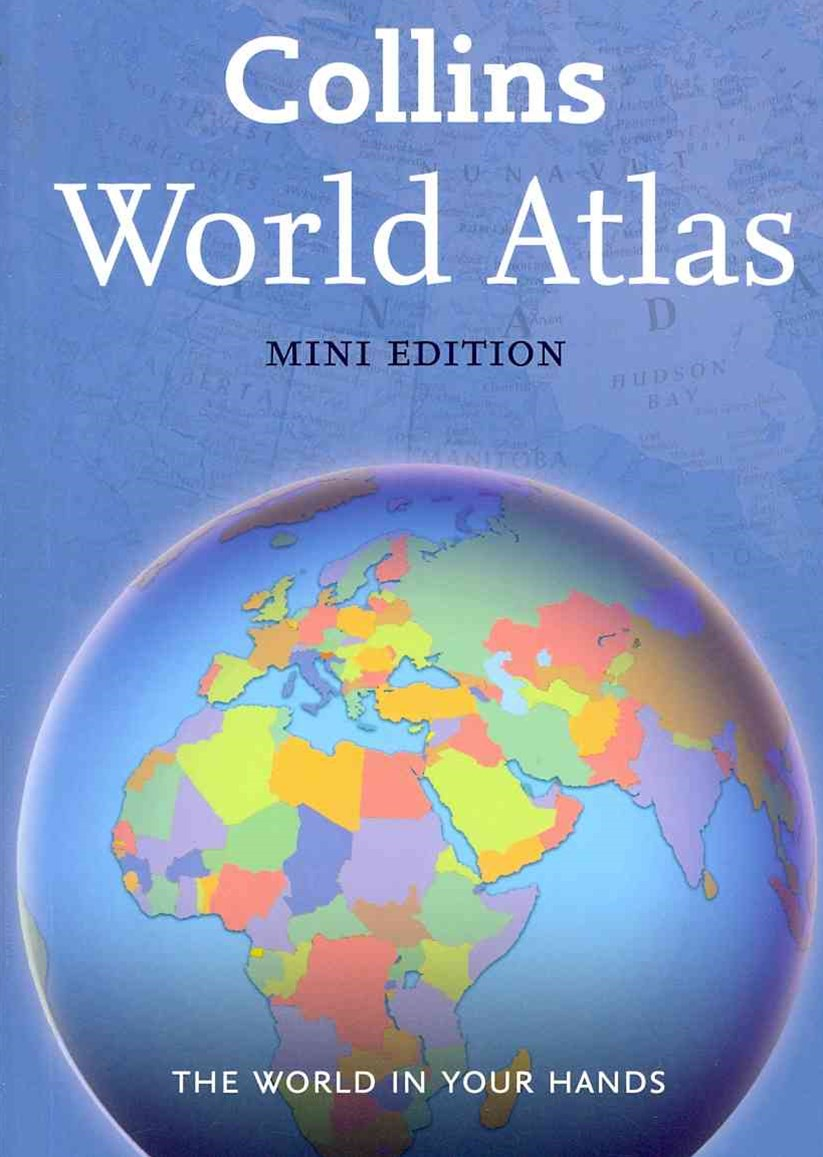 Collins World Atlas: Mini Edition [Fourth Edition]