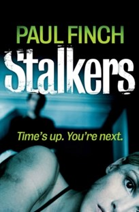 (ebook) Stalkers (Detective Mark Heckenburg, Book 1) - Adventure Fiction Modern