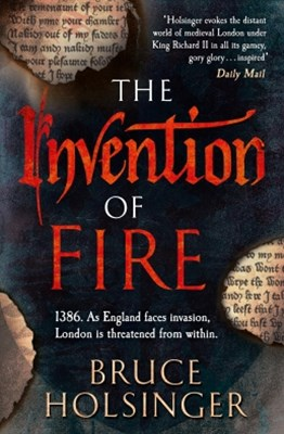 (ebook) The Invention of Fire