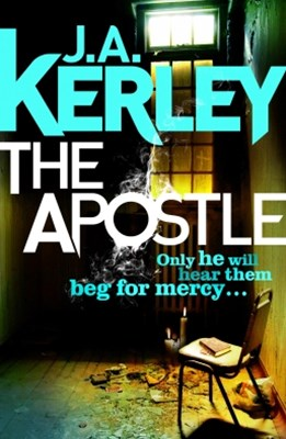 The Apostle (Carson Ryder, Book 12)
