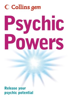 Psychic Powers (Collins Gem)