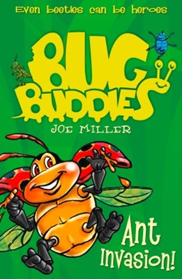 (ebook) Ant Invasion (Bug Buddies, Book 3)