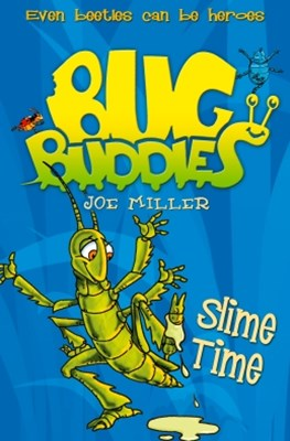 (ebook) Slime Time (Bug Buddies, Book 6)