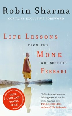 (ebook) Life Lessons from the Monk Who Sold His Ferrari