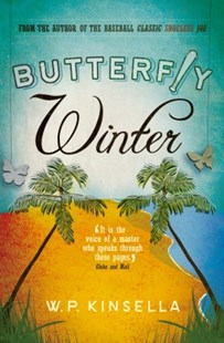 (ebook) Butterfly Winter - Modern & Contemporary Fiction General Fiction