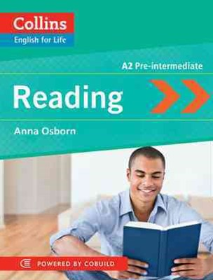 Collins English for Life: Reading A2