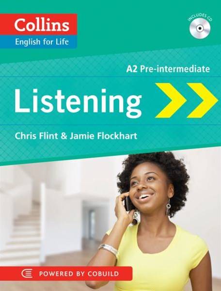 Collins English for Life: Listening A2