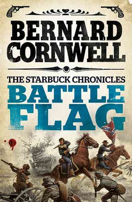 The Starbuck Chronicles (3) - Battle Flag