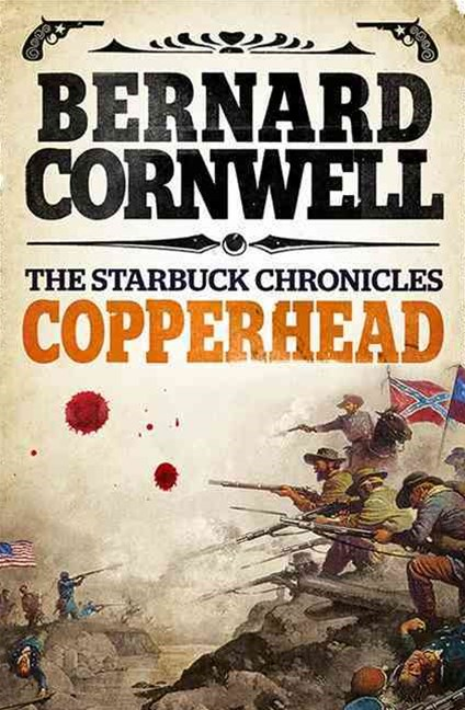The Starbuck Chronicles (2) - Copperhead