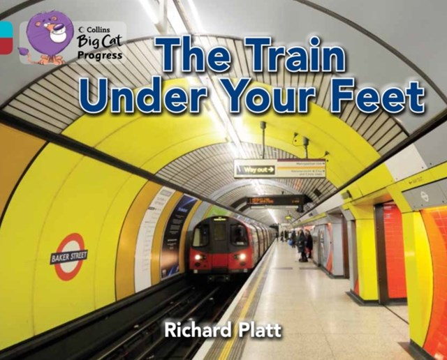 Train Under Your Feet