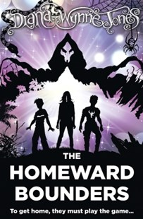 (ebook) The Homeward Bounders - Children's Fiction