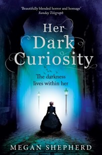 (ebook) Her Dark Curiosity - Children's Fiction
