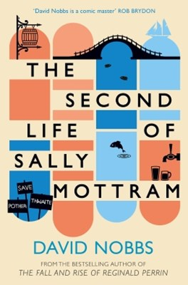 The Second Life of Sally Mottram