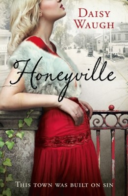 (ebook) Honeyville