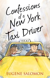 (ebook) Confessions of a New York Taxi Driver (The Confessions Series) - Biographies General Biographies