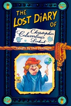 Lost Diary of Christopher Columbus