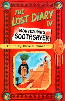 (ebook) The Lost Diary of Montezuma's Soothsayer