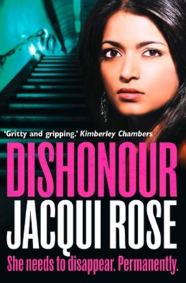 (ebook) DISHONOUR