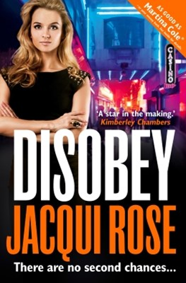 (ebook) Disobey
