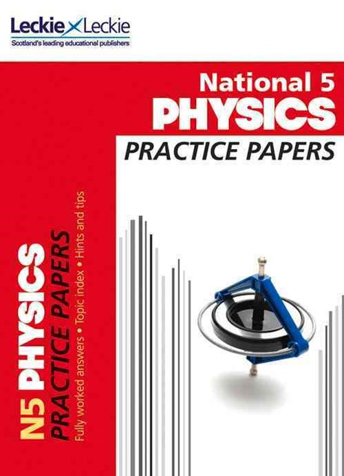 National 5 Physics Practice Papers