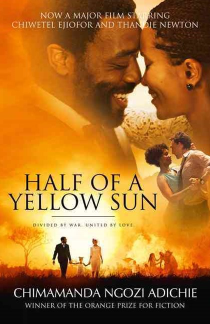Half Of A Yellow Sun [Film Tie-in Edition]