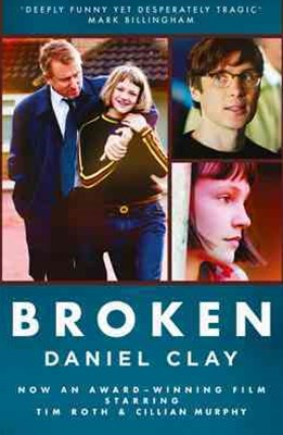 Broken [Film Tie-in Edition]
