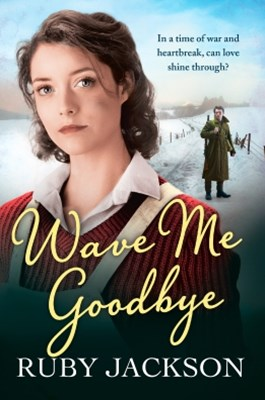 (ebook) Wave Me Goodbye