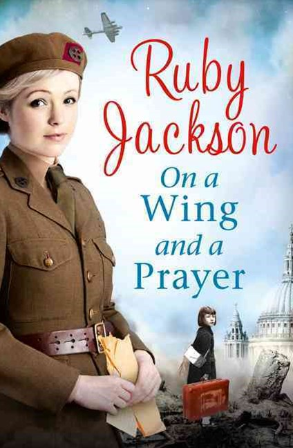 On a Wing and a Prayer [Churchill's Angels Edition]