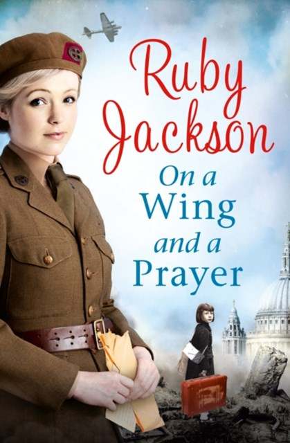 (ebook) On a Wing and a Prayer