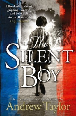 (ebook) The Silent Boy