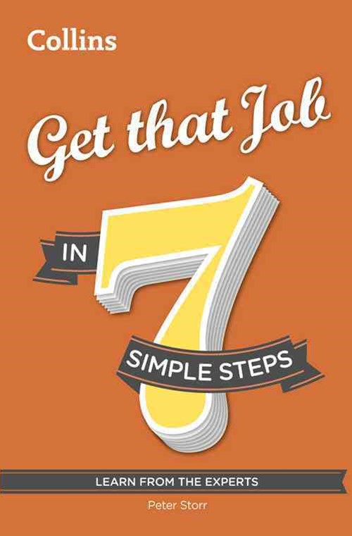 Collins Get That Job in 7 Simple Steps