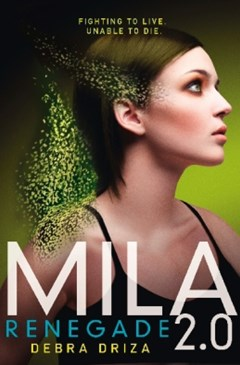 (ebook) Mila 2.0: Renegade