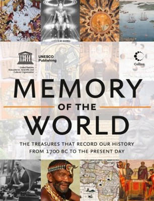 (ebook) Memory of the World: The treasures that record our history from 1700 BC to the present day