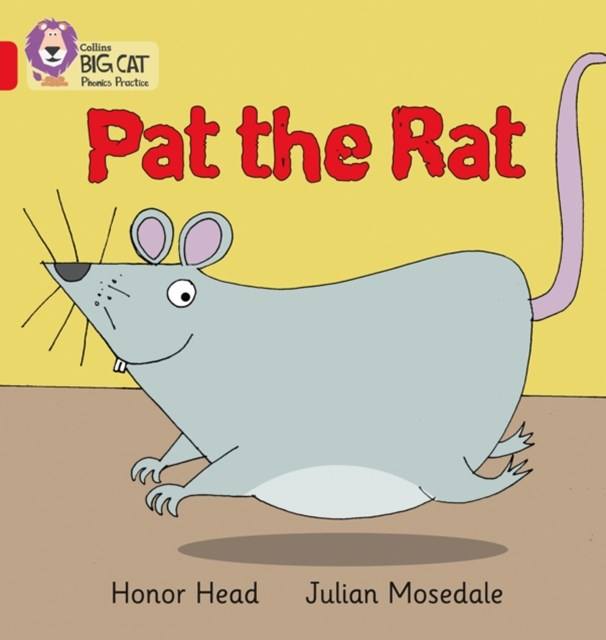 Pat the Rat