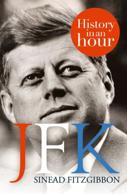 (ebook) JFK: History in an Hour