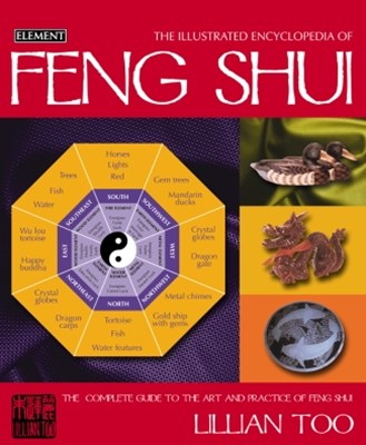 Feng Shui (Illustrated Encyclopedia)