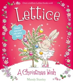 (ebook) A Christmas Wish (Read aloud by Jane Horrocks) (Lettice)